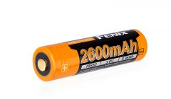 Akumulátor 18650 Fenix ARB-L18-2600