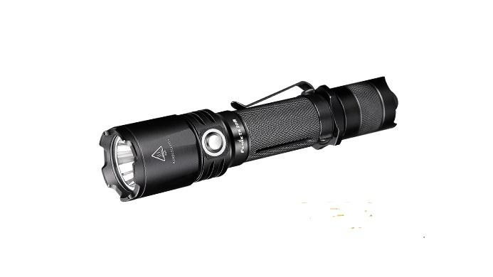 Taktická nabíjecí svítilna Fenix TK20R