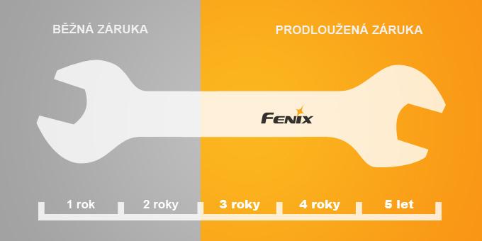 Fenix-warranty