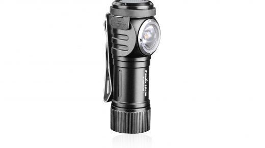 Náhledový obrázek - Minisvítilna Fenix LD15R je praktickým pomocníkem nakaždém kroku