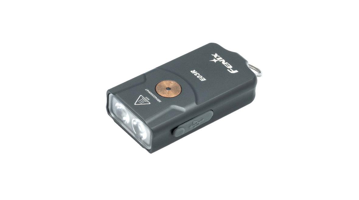 Nabíjecí baterka Fenix E03R