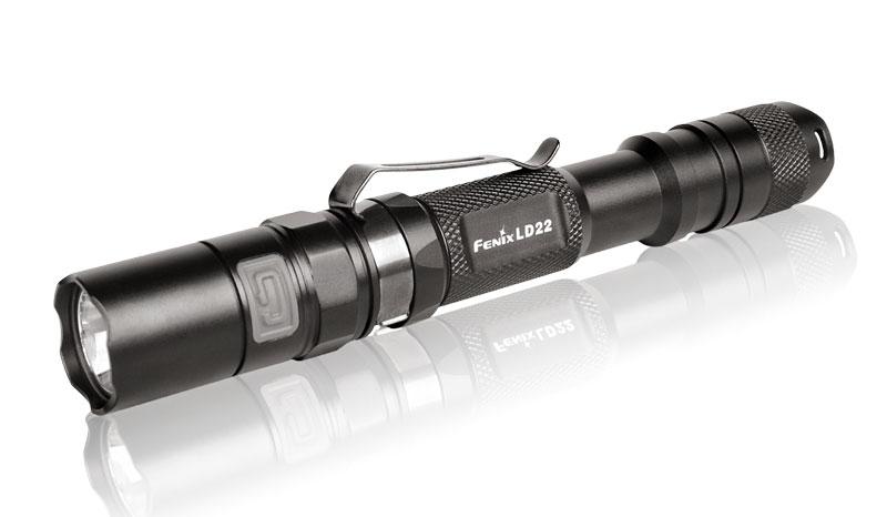 LED Svítilna Fenix LD22 Premium G2