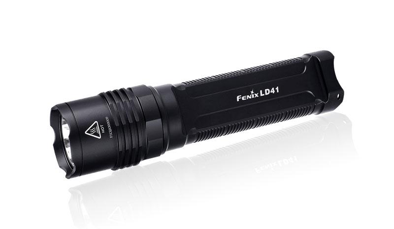 LED svítilna Fenix LD41 XM-L2 (960 lumenů)