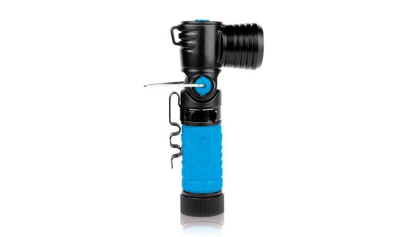 LED svítilna Fenix MC10 Anglelight