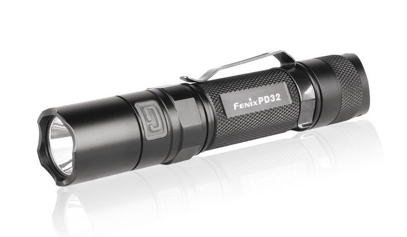 LED svítilna Fenix PD32 Premium S2