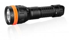 Potápečská LED svítilna Fenix SD10