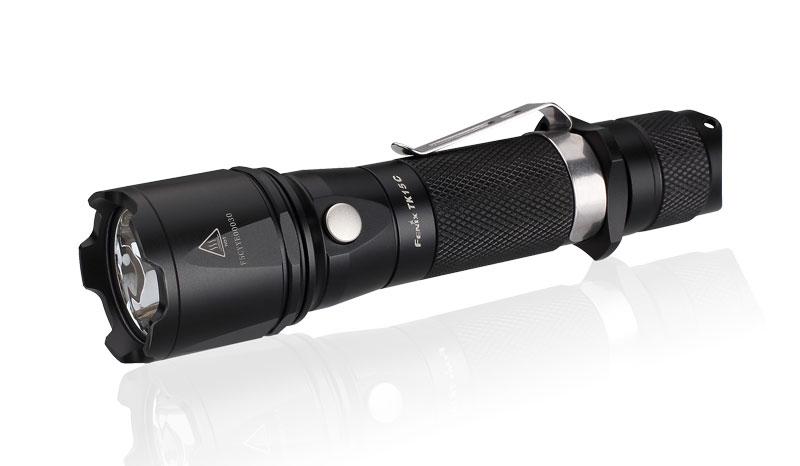 Taktická svítilna Fenix TK15C