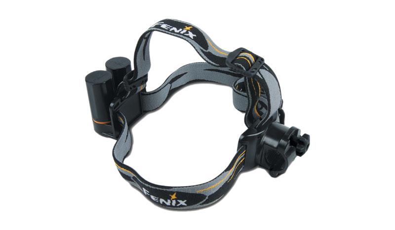 Popruh na hlavu Fenix Headband