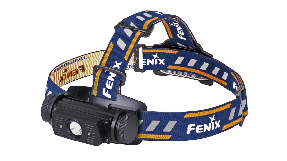 Nabíjecí LED čelovka Fenix HL60R