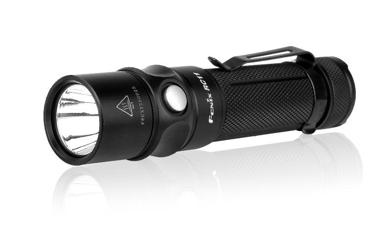 Nabíjecí LED svítilna Fenix RC11