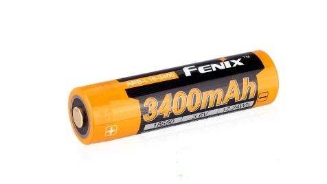 Akumulátor 18650 Fenix ARB-L18-3400
