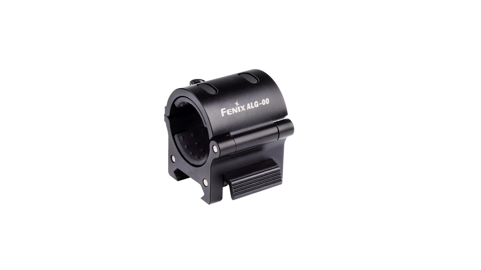 Rychloupínací montáž na zbraňovou lištu Fenix ALG-00