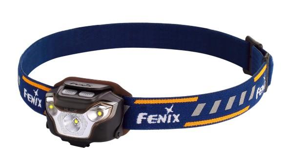 Nabíjecí LED čelovka Fenix HL26R