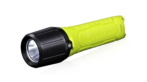 Svítilna Fenix SE10