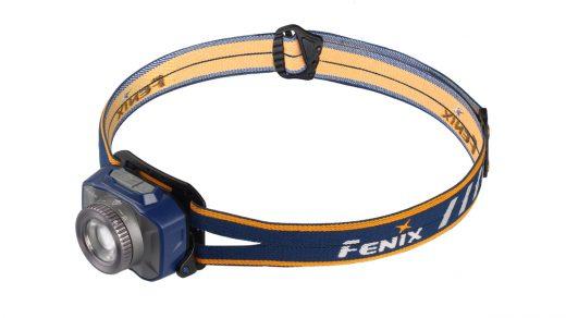 Náhledový obrázek - Vydejte se za dobrodružstvím se zaostřovací čelovkou Fenix HL40R
