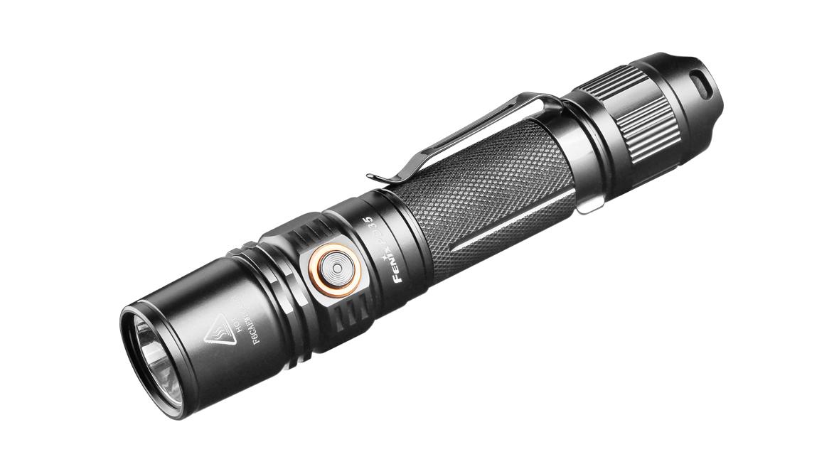 LED svítilna Fenix PD35