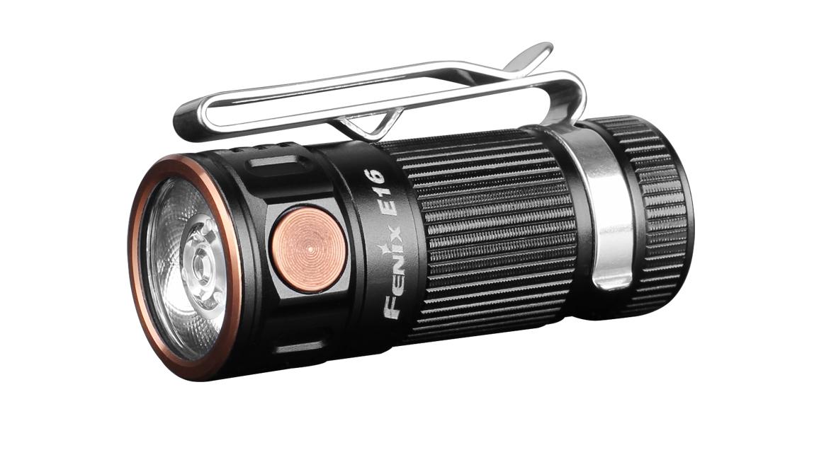 Baterka Fenix E16