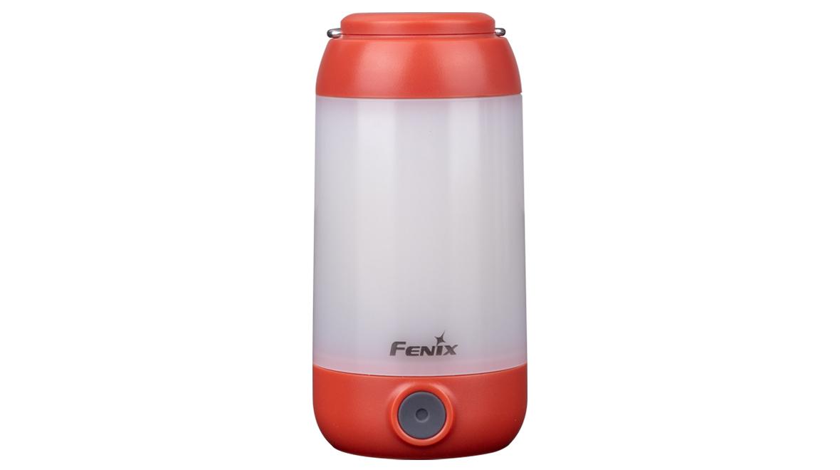 Nabíjecí lucerna Fenix CL26R