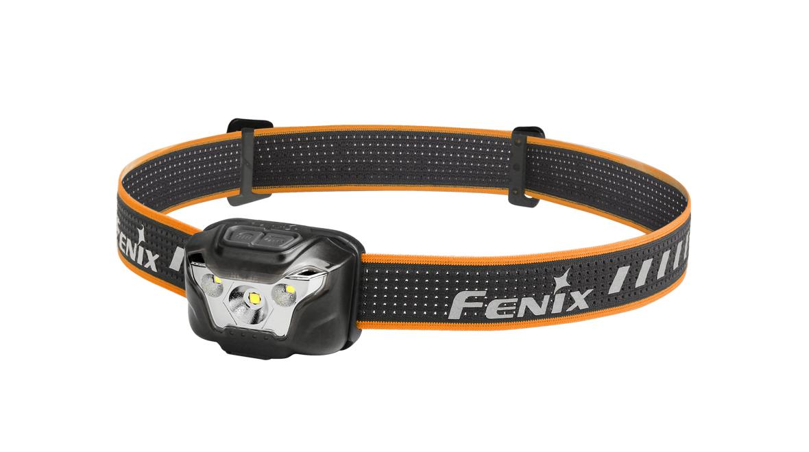 Nabíjecí čelovka Fenix HL18R