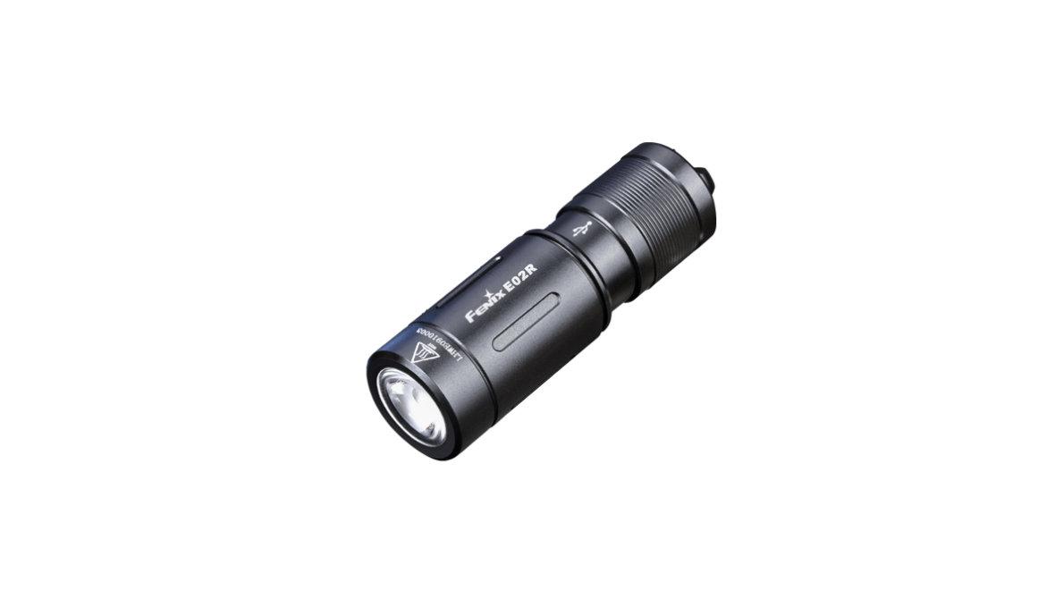 Nabíjecí svítilna Fenix E02R