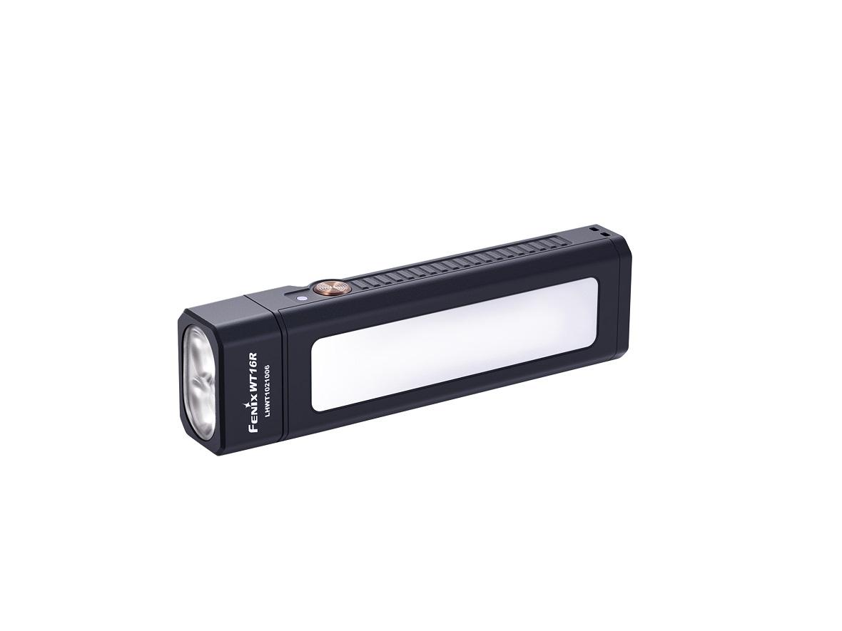 Nabíjecí LED svítilna Fenix WT16R