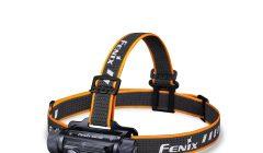 Nabíjecí čelovka Fenix HM70R